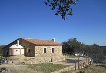Media Marca - San Vicente De Alcantara, Badajoz