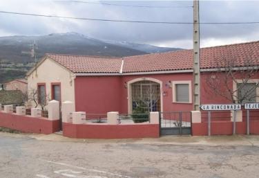 El Carrero I - Rinconada De La Sierra, Salamanca