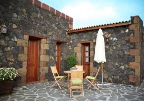 Casa Rural La Hojalata - Erese, El Hierro