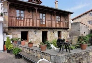 Casa Elena - Villasevil, Cantabria