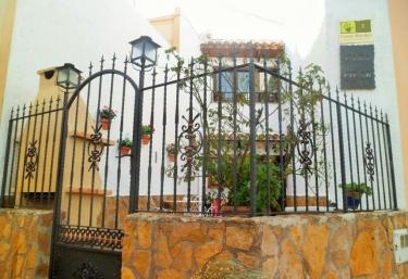 Casa Pilar - Bogarra, Albacete