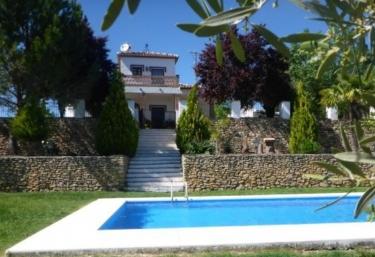 Casa Rural Los Morales - Ronda, Málaga