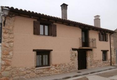 El Balcón de Campos - Autilla Del Pino, Palencia