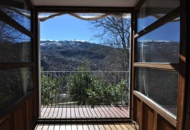 Almez de Lúa - Guejar Sierra, Granada