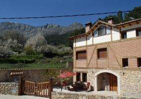 Albergue Rural El Pilar de Gredos