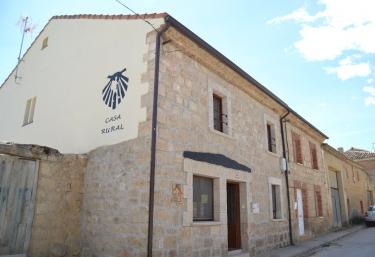 La Casa del Abuelo Hornillos - Hornillos Del Camino, Burgos
