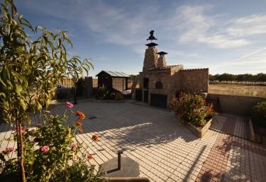 El Rincón de Paula I - Villaverde De Guareña, Salamanca