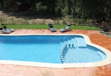 Molino de los Moros - Siles, Jaén
