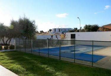 Casas rurales con piscina en toledo p gina 3 - Casas rurales en la provincia de toledo ...
