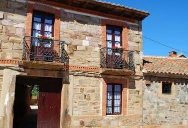 Los Polvazares - Castrillo De Los Polvazares, León