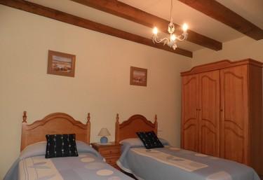 Casa Argiñenea - Beinza Labayen/beintza Labaien, Navarra