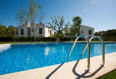 Apartamentos Golf Place - Borriol, Castellón