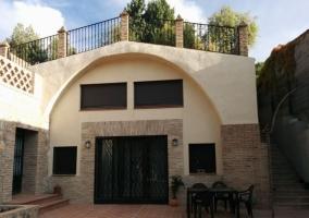 Casa el Pinar de la Bastida- La Bóveda