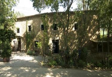Can Portell - Sant Andreu Del Terri, Girona