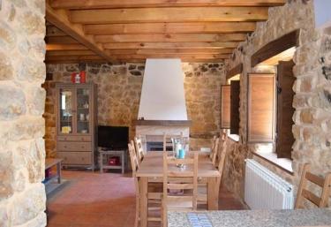 Casas rurales con chimenea en infiesto - Muebles infiesto ...