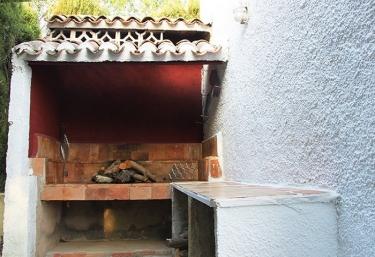 Casa El Molins de Xabia - Xàbia/jávea, Alicante