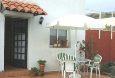 Casa Roja- Apartamento Rojo - Aguilas, Murcia