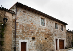 La Casa del Vino
