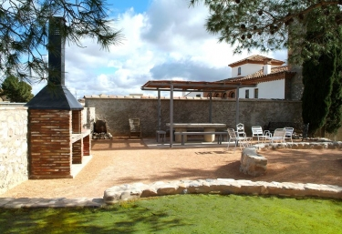 Casa rural Palacete Magaña - Malon, Zaragoza