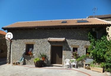 Casa Aurea - Guasa, Huesca