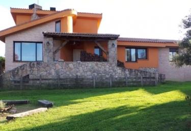 Casa Vargas - Pedrezuela, Madrid
