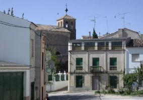 Pueblo Vellisca
