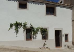 Casa rural El Rincón de la Olvido