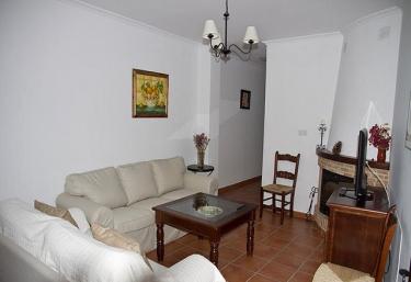 Casa Rotacapa I - Grazalema, Cádiz