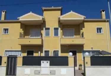 Casa Artgo - Hondon De Los Frailes, Alicante