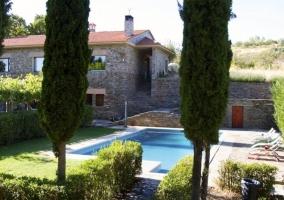 Casa Los Yeyés