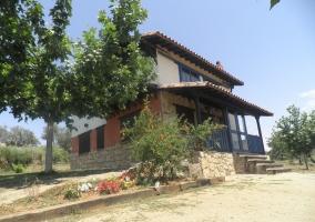 Casa Rural Las Canalejas