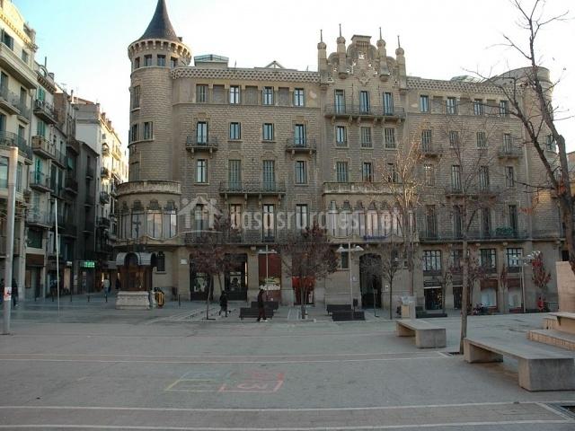 Cal barraca en berga barcelona - Canciones de cuna torrent ...