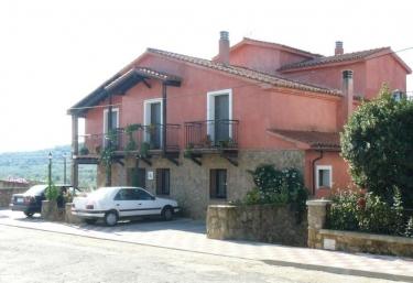 Casa Rural Ruidioro - Santibañez El Bajo, Cáceres