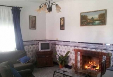 Villa Medina Barroso - Olvera, Cádiz
