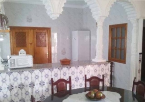 Villa Medina Barroso