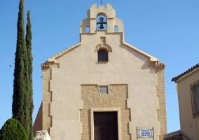 Ermita de San Roque en Totana.JPG