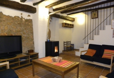 Casa Cal Pinxo - Pratdip, Tarragona