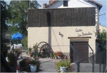 Casa Rural La Posada - Santa Cilia De Jaca, Huesca