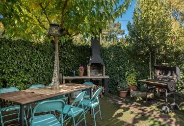Casa Rural cervecera Les Canyes - Pontons, Barcelona