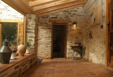 Casa Rural El Arco - La Estrella, Toledo