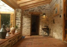 Casa Rural El Arco