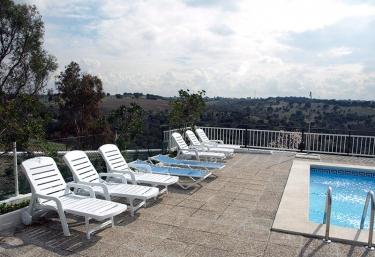 Casas rurales con piscina en villamanta - Casas rurales madrid con piscina ...