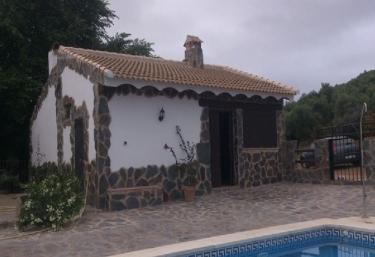 Hacienda Los Ganaderos - La Puebla De Los Infantes, Sevilla