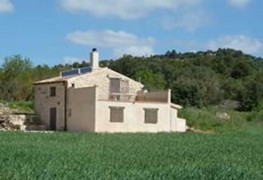 Mas Vilar - Horta De Sant Joan, Tarragona