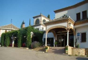Hotel Rural Escua - Archidona, Málaga