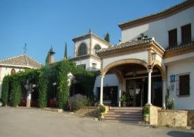 Hotel Rural Escua