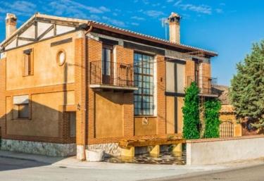 La Casa de Arenas - Llano De Olmedo, Valladolid