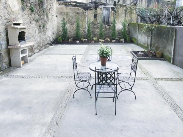Casa jard n de la plata en hervas c ceres for Casa jardin de la plata