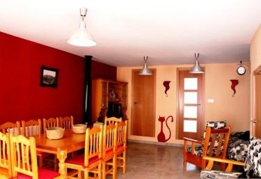 Casa Rural Bekirent - Bocairent, Valencia