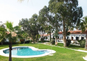 Hotel Rural Terrablanca - Villablanca, Huelva